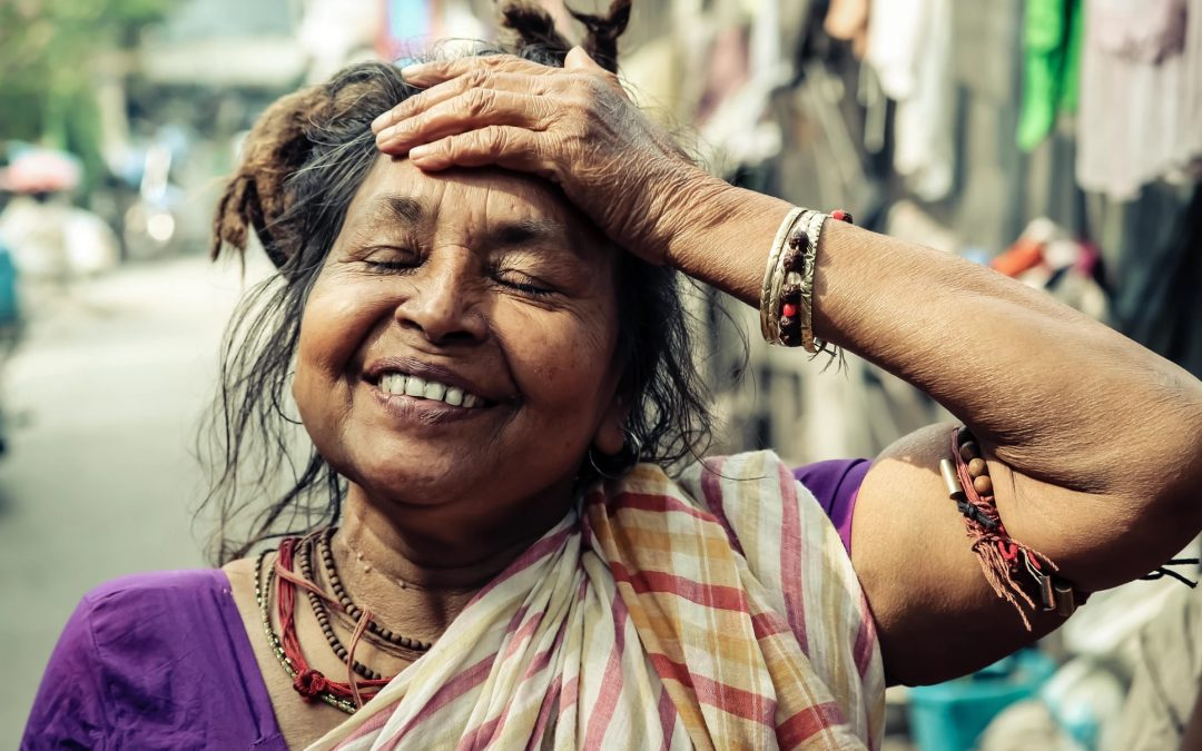 """""""We are seeing that all such people—Hindus who come to us as a last resort—are miraculously healed and then accept Christ as Lord and Savior"""""""