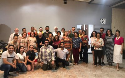 """The Elijah Challenge in Brazil:   """"OS SINAIS QUE ACOMPANHAM OS QUE CREEM EM JESUS""""  – THE SIGNS THAT ACCOMPANY THOSE WHO BELIEVE IN JESUS"""
