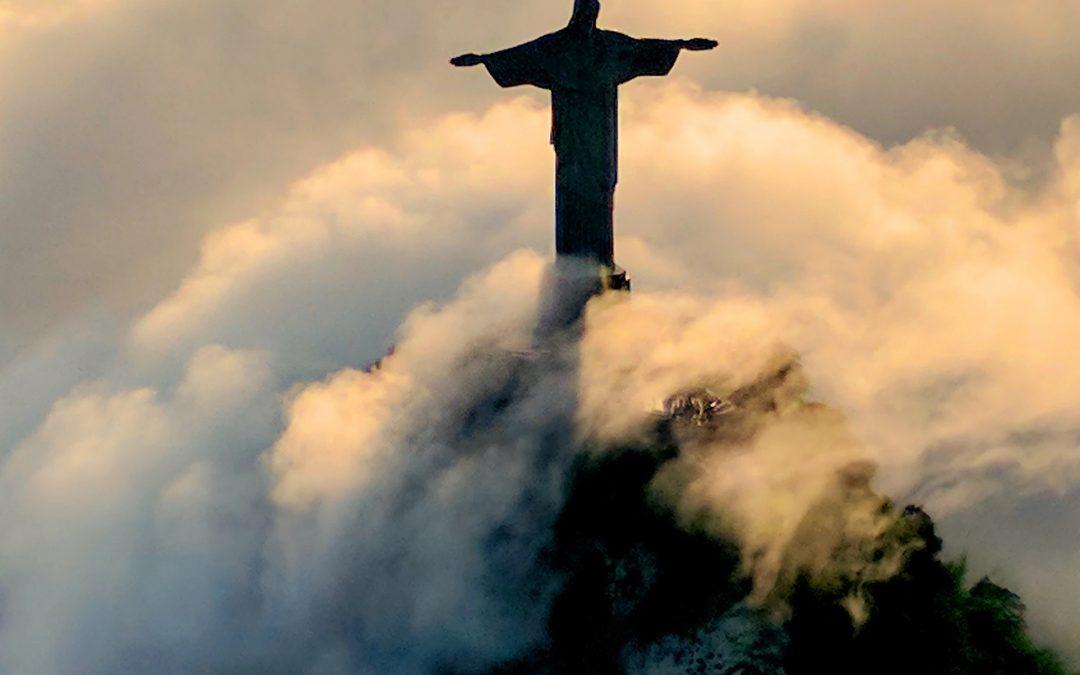 O PODER DE DEUS MANIFESTO EM AVAÍ – SÃO PAULO  (THE POWER OF GOD MANIFESTED IN AVAÍ – SÃO PAULO)