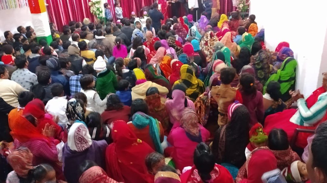 Pastor accused of falsely converting Hindus to Christ released after inquiries revealed that the miracles were real