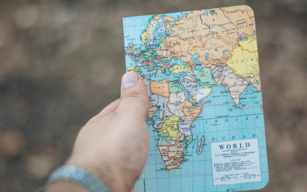The primary job of expat pastors on the mission field should be training their believers to preach the gospel