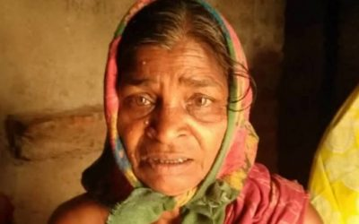 Elderly woman confined to bed for over 3 months following bad fall gets up instantly in Jesus' name and walks