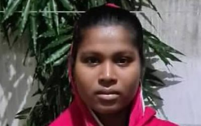 PLEASE PRAY for Padma, a Hindu girl beaten up by family, kicked out of her home after accepting Christ