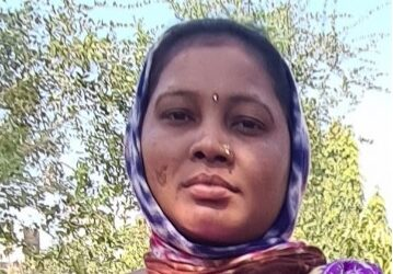 Woman who accepted Christ 5 months ago has planted 3 house churches in strict Hindu area