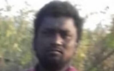 Hindu man suffering from COVID-19 symptoms for 10 days FINALLY RELENTS and calls our workers…
