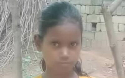 Sabita was possessed by a demon, screaming that she was going to die. BUT in Jesus' name…